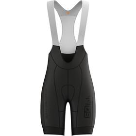 SQlab ONE12 Bib Shorts Herren schwarz/weiß